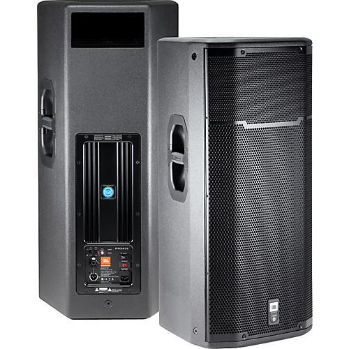 Jbl Prx635 15 Quot 3 Way Active Speaker System Each Guitar