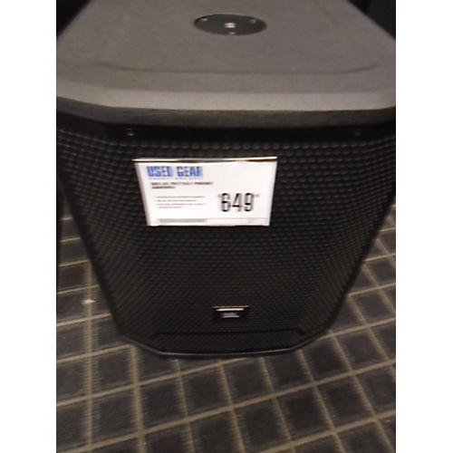 JBL PRX715XLF Powered Subwoofer