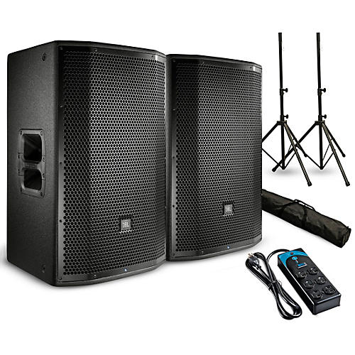 JBL PRX815W Powered 15
