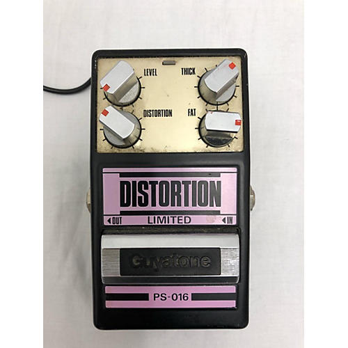 Guyatone PS-016 Effect Pedal