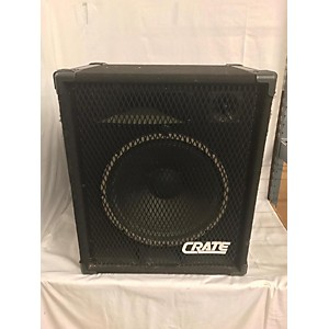 Pre-owned Crate PS-115HP Unpowered Speaker by Crate