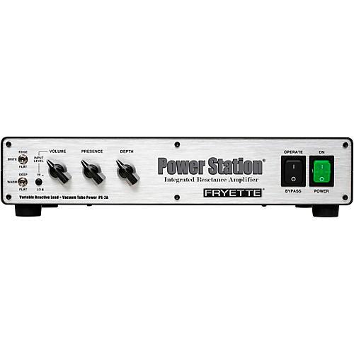 Fryette PS-2 Power Station Integrated Reactance Amplifier