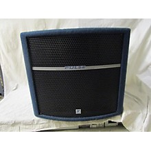 Yorkville PS 210 Powered Subwoofer