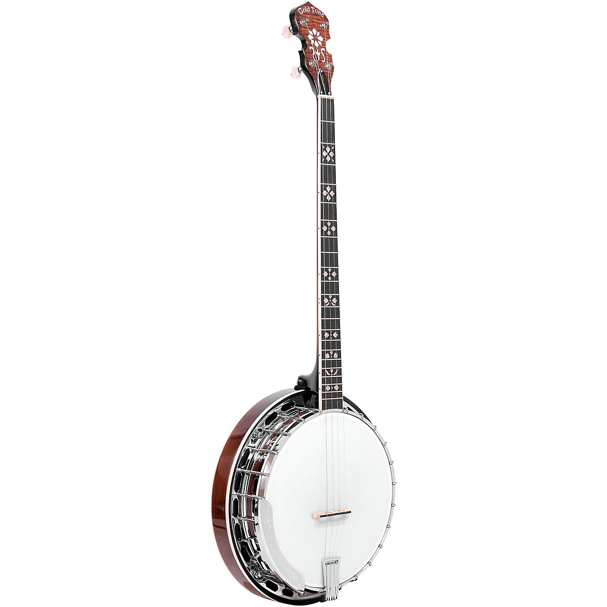 Gold Tone PS-250 Plectrum Special Banjo