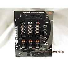 Gemini PS-676 DJ Mixer
