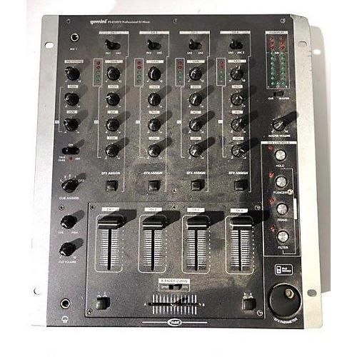 Gemini PS-828EFX Unpowered Mixer