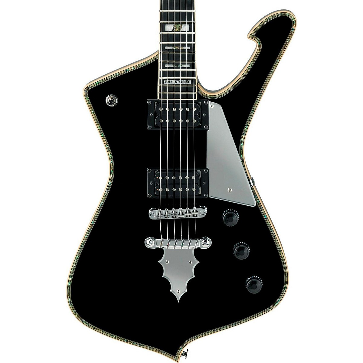 Ibanez PS Series PS120 Paul Stanley Signature Electric Guitar