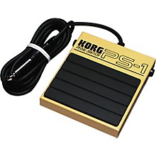 Korg PS1 Single Sustain Switch