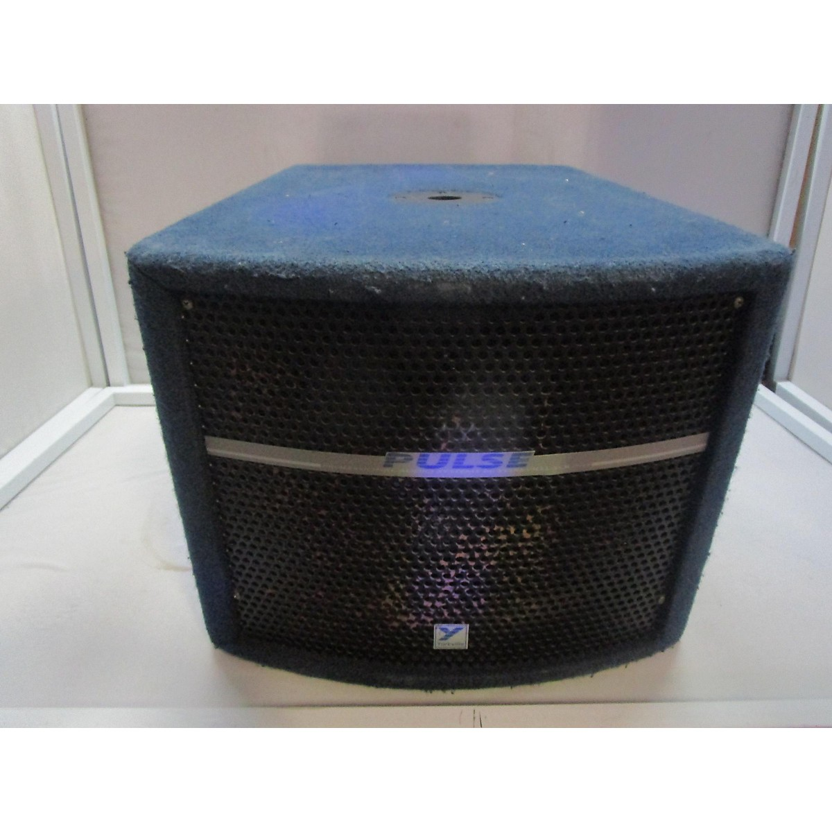 Yorkville PS110P Powered Subwoofer