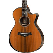 Taylor PS12ce Grand Concert Acoustic-Electric Guitar