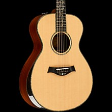 Taylor PS12e Grand Concert Acoustic-Electric Guitar Natural