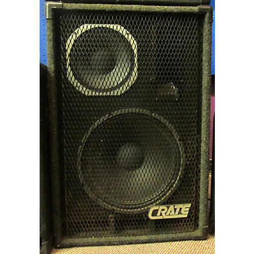 Crate PS1510 Bass Cabinet