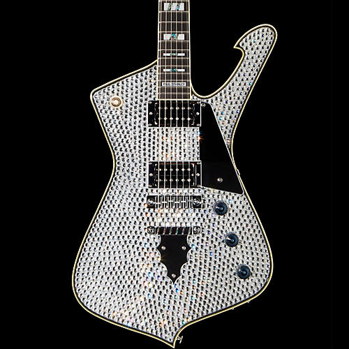 Ibanez PS1DM Paul Stanley Signature Electric Guitar