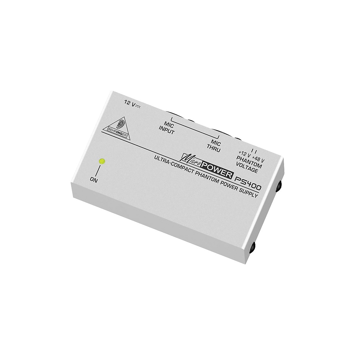 Behringer PS400 MicroPower Power Supply
