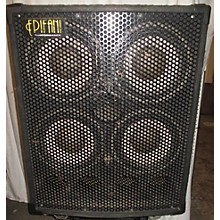 Epifani PS410 Bass Cabinet