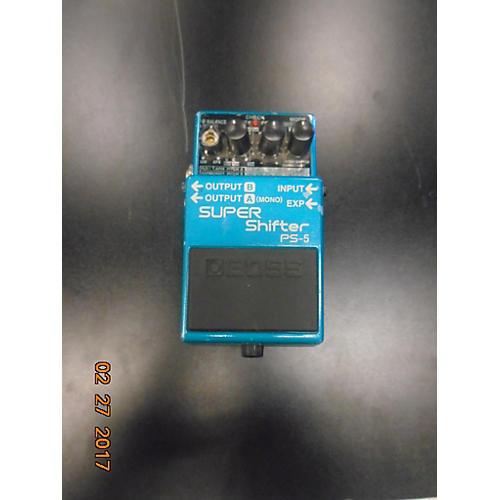Boss PS5 Super Shifter Effect Pedal