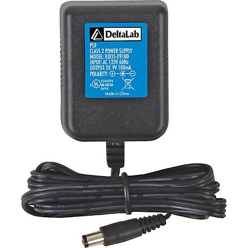 Deltalab PS9 9V 100mA Power Supply