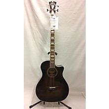D'Angelico PSBG700 Acoustic Bass Guitar