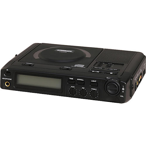 Gear One PSD220 Portable CD Player