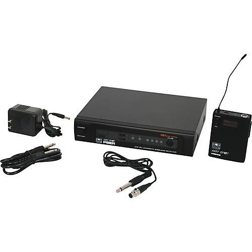 Galaxy Audio PSE Guitar System