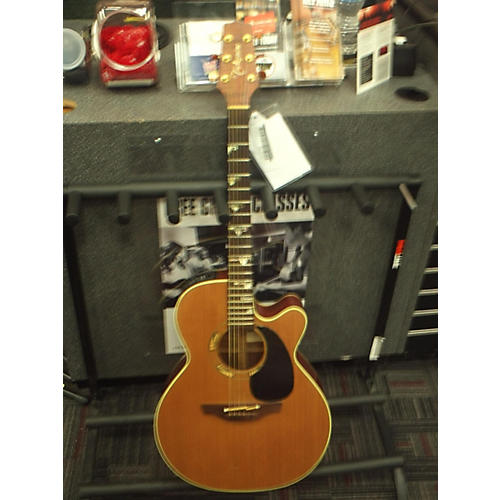 Takamine PSF-94 Acoustic Electric Guitar