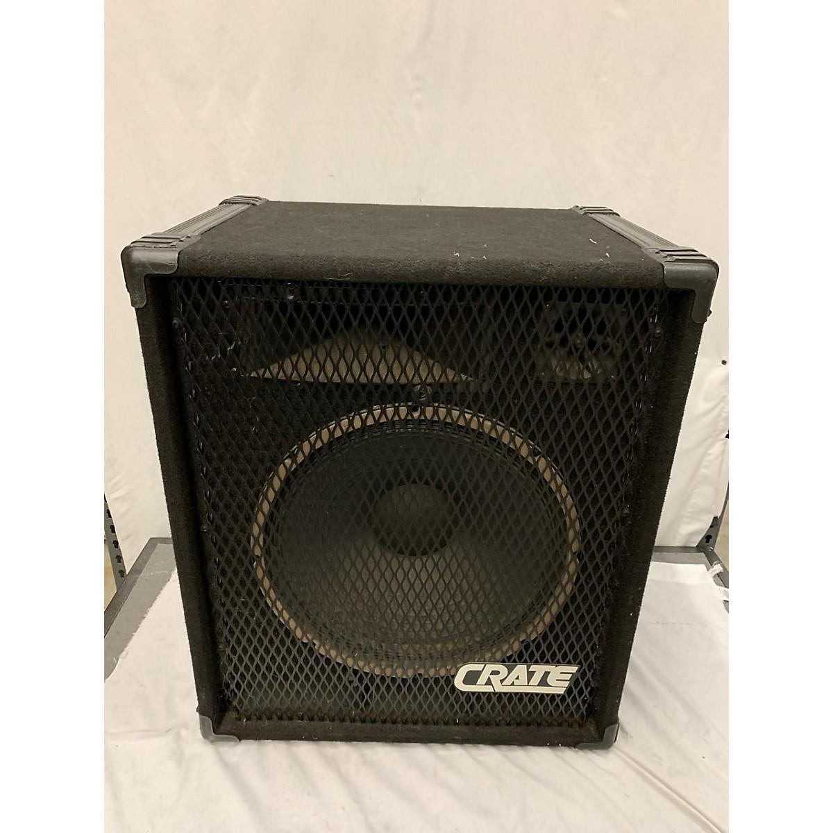 Crate PSM15P 15in 400W Powered Speaker