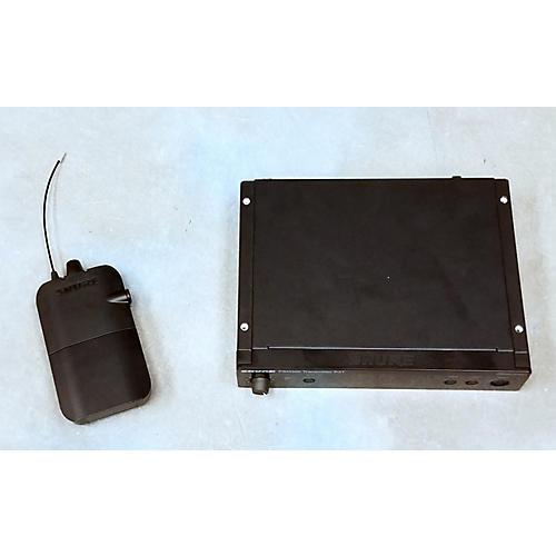 Shure PSM300 In Ear Wireless System