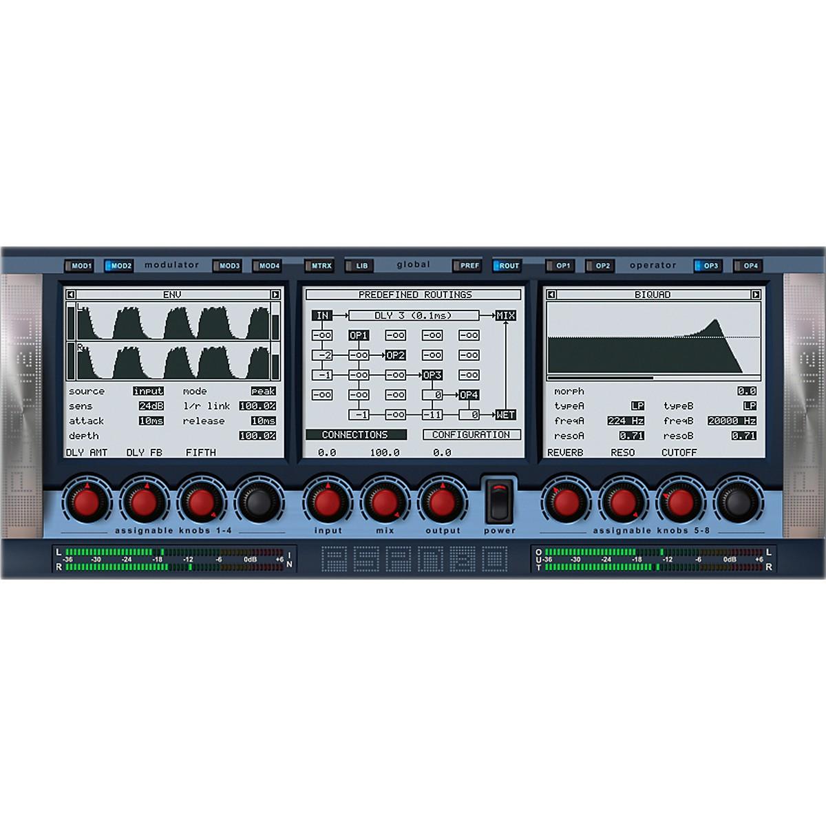 PSP Audioware PSP N2O