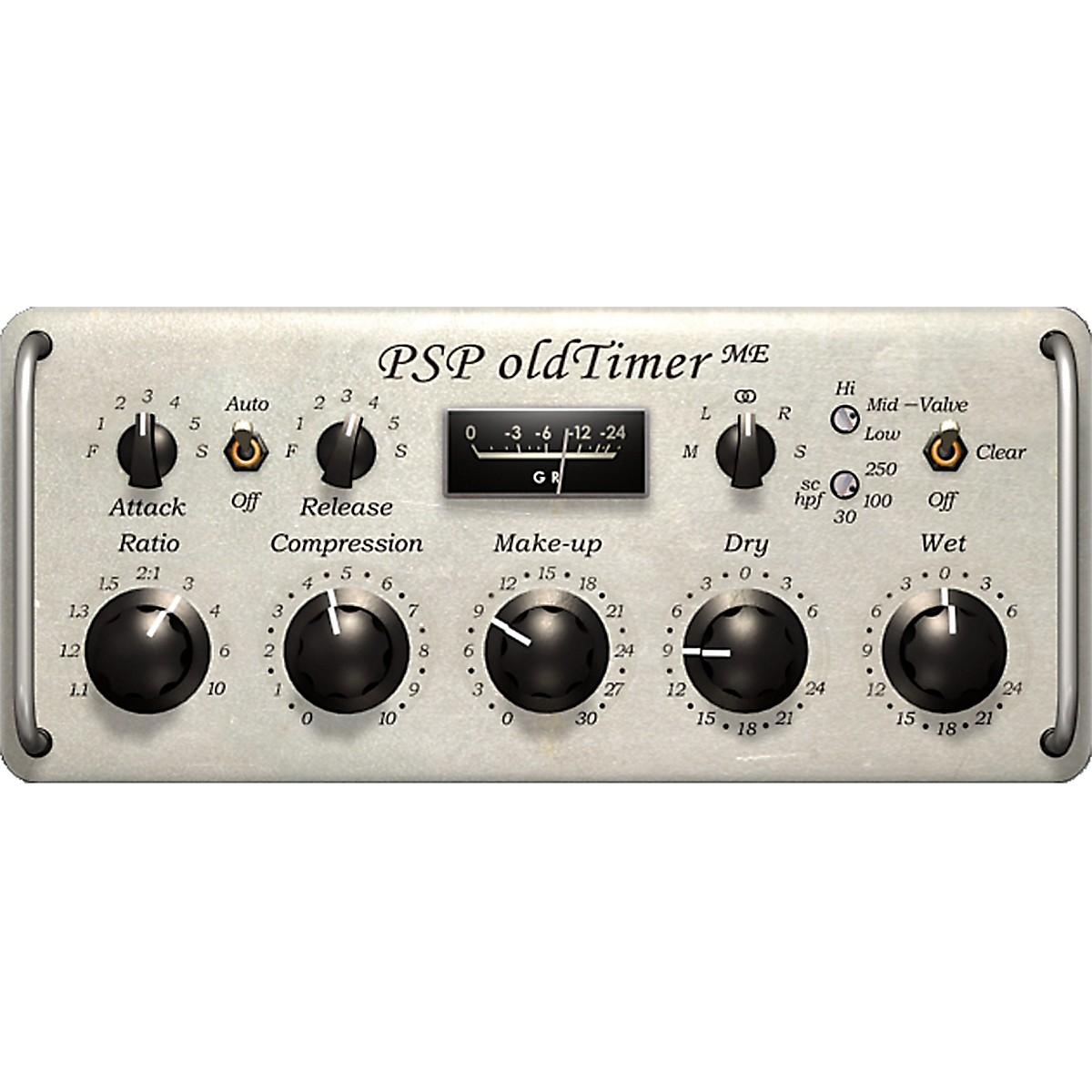 PSP Audioware PSP oldTimer ME