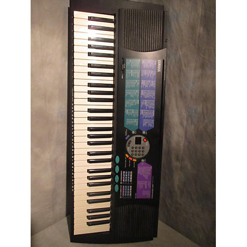 Yamaha PSR - 185 Keyboard Workstation