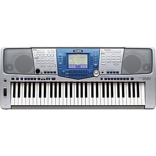Yamaha PSR-1100 Keyboard