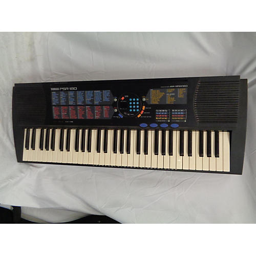 used yamaha psr 180 keyboard workstation guitar center. Black Bedroom Furniture Sets. Home Design Ideas
