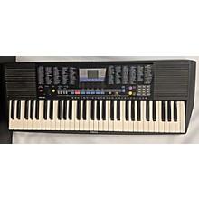 Yamaha PSR 190 61 Key Portable Keyboard