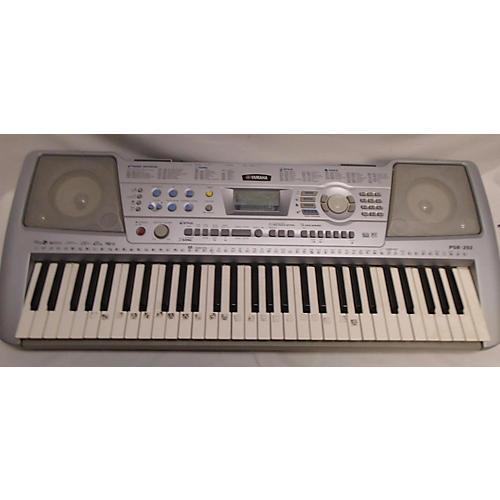 Yamaha PSR-292 Keyboard Workstation