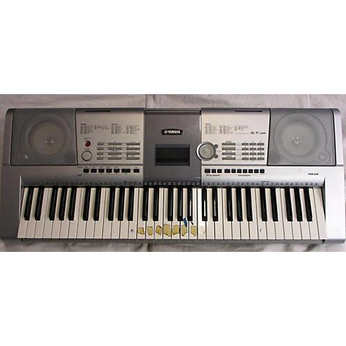Yamaha PSR 295 Portable Keyboard