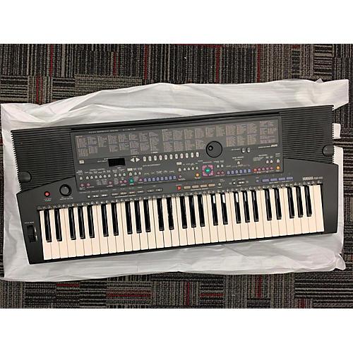 Yamaha PSR-510 Digital Piano
