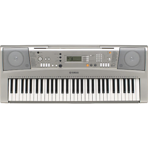 yamaha psr e303 61 key portable keyboard guitar center rh guitarcenter com