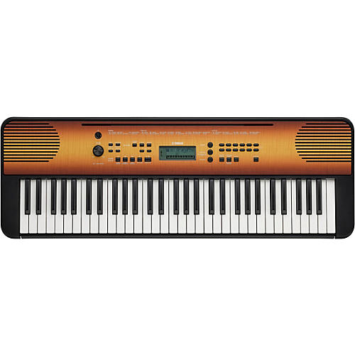 Yamaha PSR-E360 61-Key Portable Keyboard