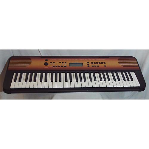 Yamaha PSR-E360MA Digital Piano