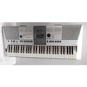 used yamaha psr e413 portable keyboard guitar center. Black Bedroom Furniture Sets. Home Design Ideas