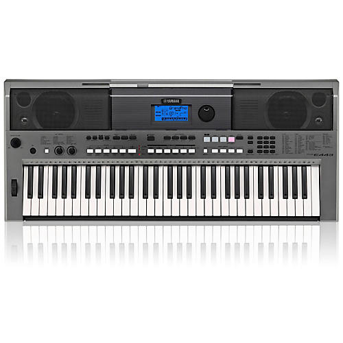 Yamaha PSR-E443 61 Keys Portable Keyboard