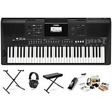 Yamaha Portable & Arranger Keyboards | Guitar Center