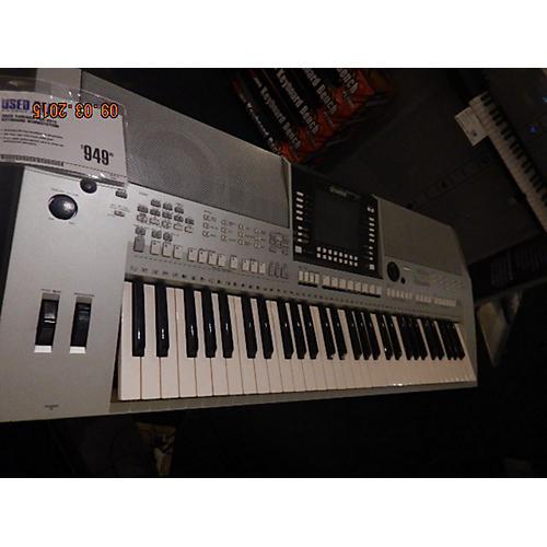 Yamaha PSR-S910 Keyboard Workstation