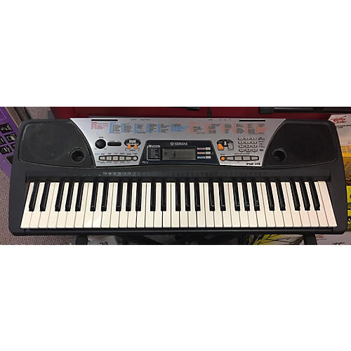 Yamaha PSR175 Digital Piano