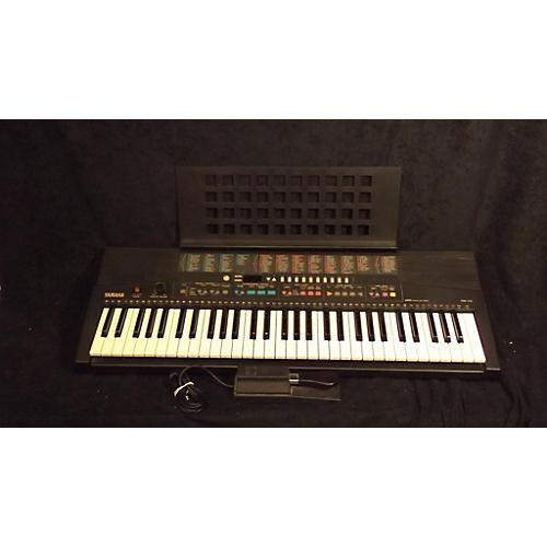 Yamaha PSR215 61 Key Portable Keyboard Portable Keyboard