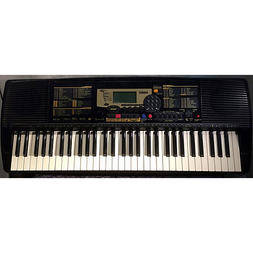 Yamaha PSR225 Portable Keyboard