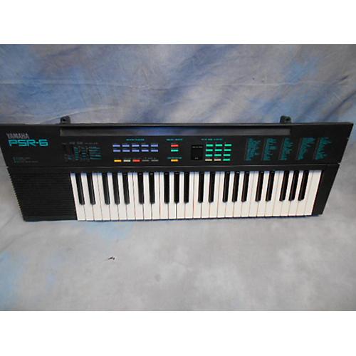 Yamaha PSR6 Portable Keyboard