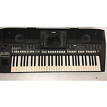 Yamaha PSRA2000 61 Key Arranger Keyboard
