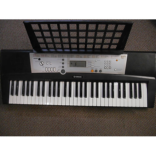 Yamaha PSRE203 Portable Keyboard