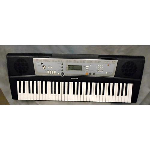 Yamaha PSRE203 Portable Keyboard